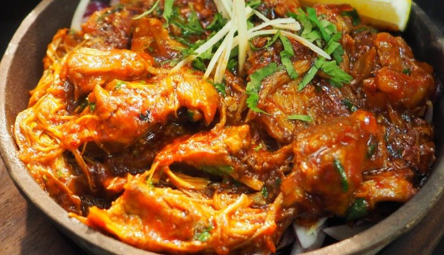 Indian Food You Must Try While Visiting India