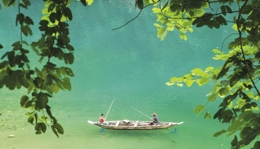 Magnificent Meghalaya Tour - 6 days and 5 nights