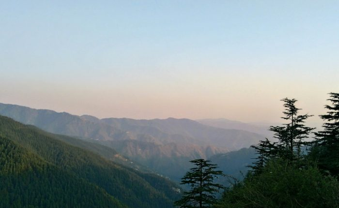 A blissful holiday in Himachal Pradesh
