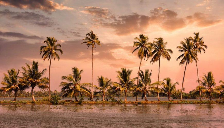 Amazing Kerala Tour Package - 6 Days & 5 Nights