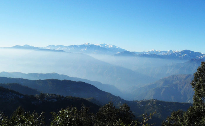 Charming Himachal Pradesh