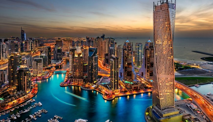 Magical Dubai Tour – 5 Days and 4 Nights