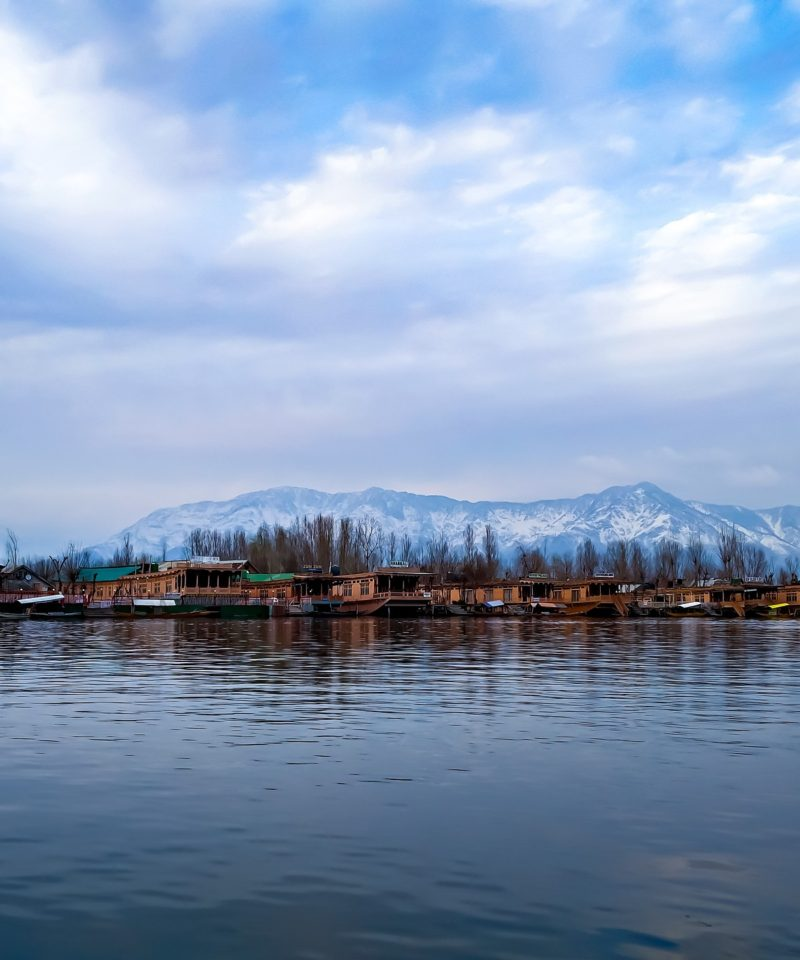 Magnificent Kashmir Tour Package