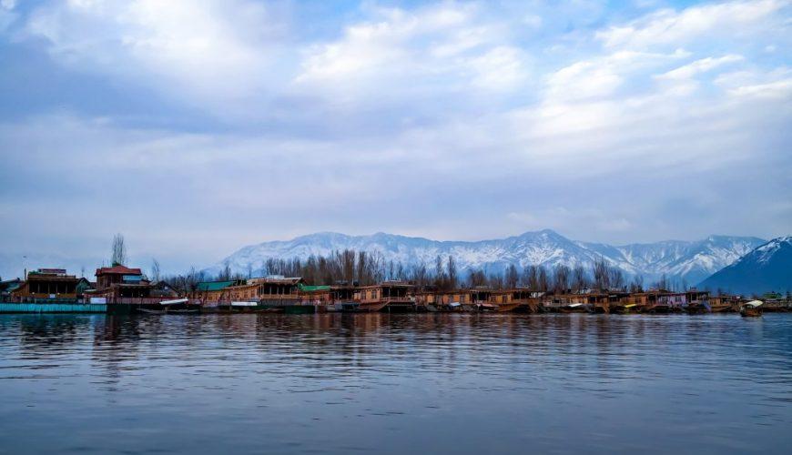 Magnificent Kashmir Tour Package
