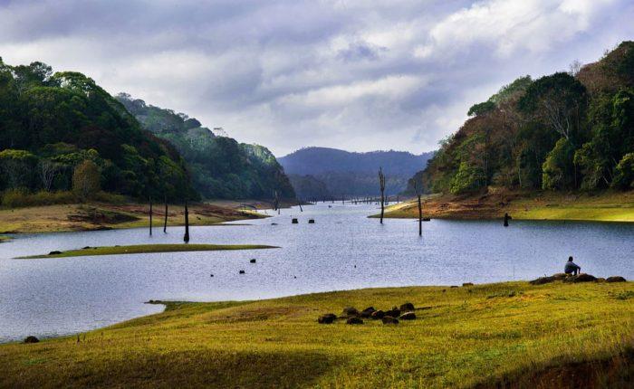 Mesmeric Kerala Tour Package - 5 Days & 4 Nights