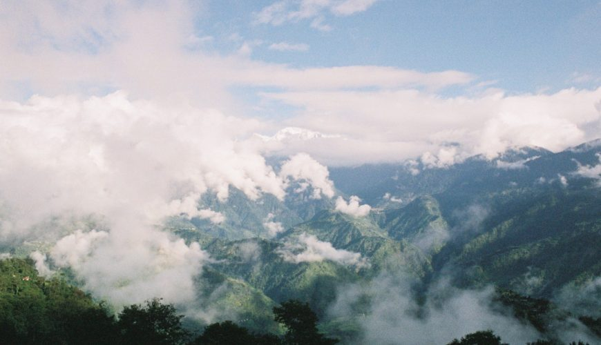 Simply North East India Tour