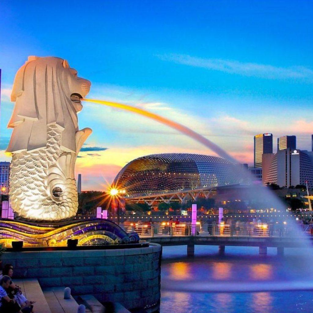 Sensational Singapore Tour Package