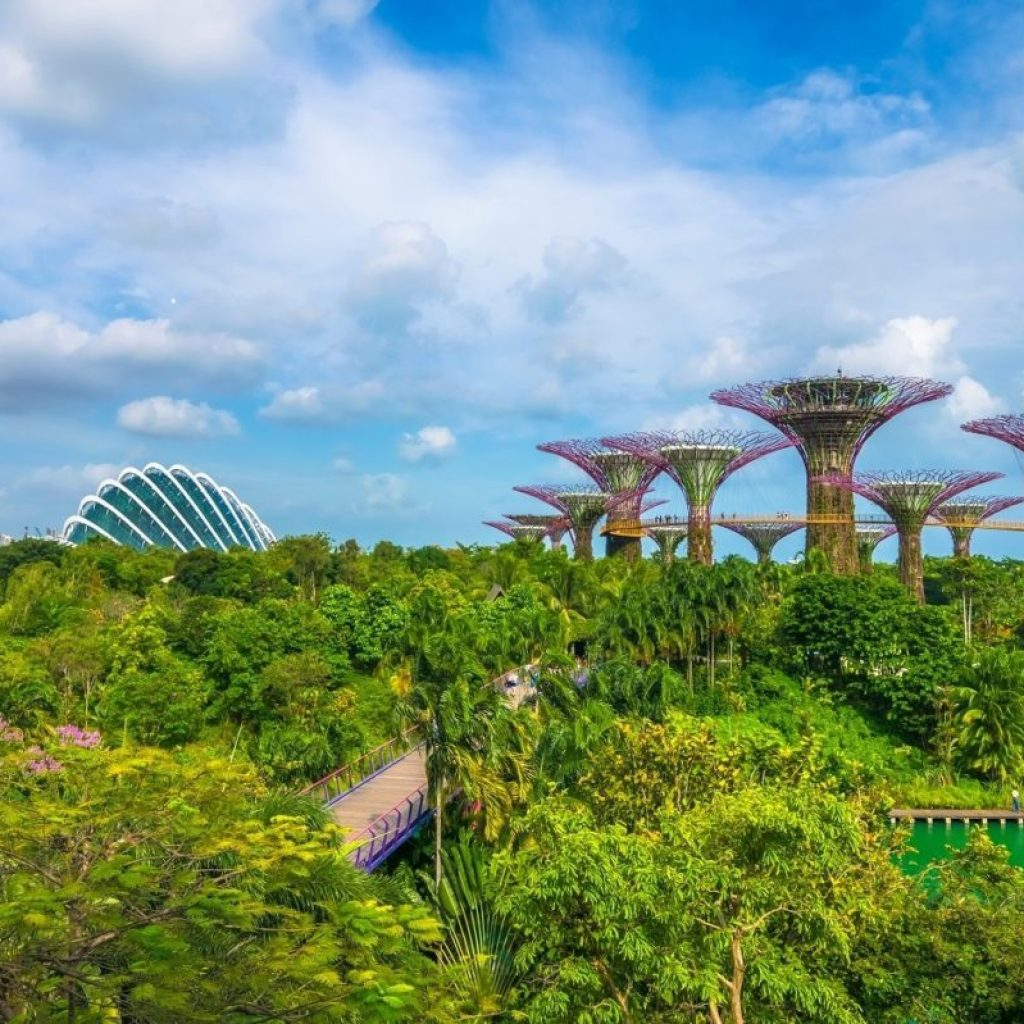 Simply Singapore Tour – 4 Days and 3 Nights
