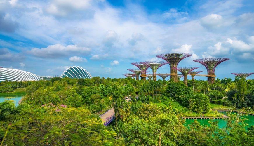 Simply Singapore Tour – 4 Days and 3 Nights