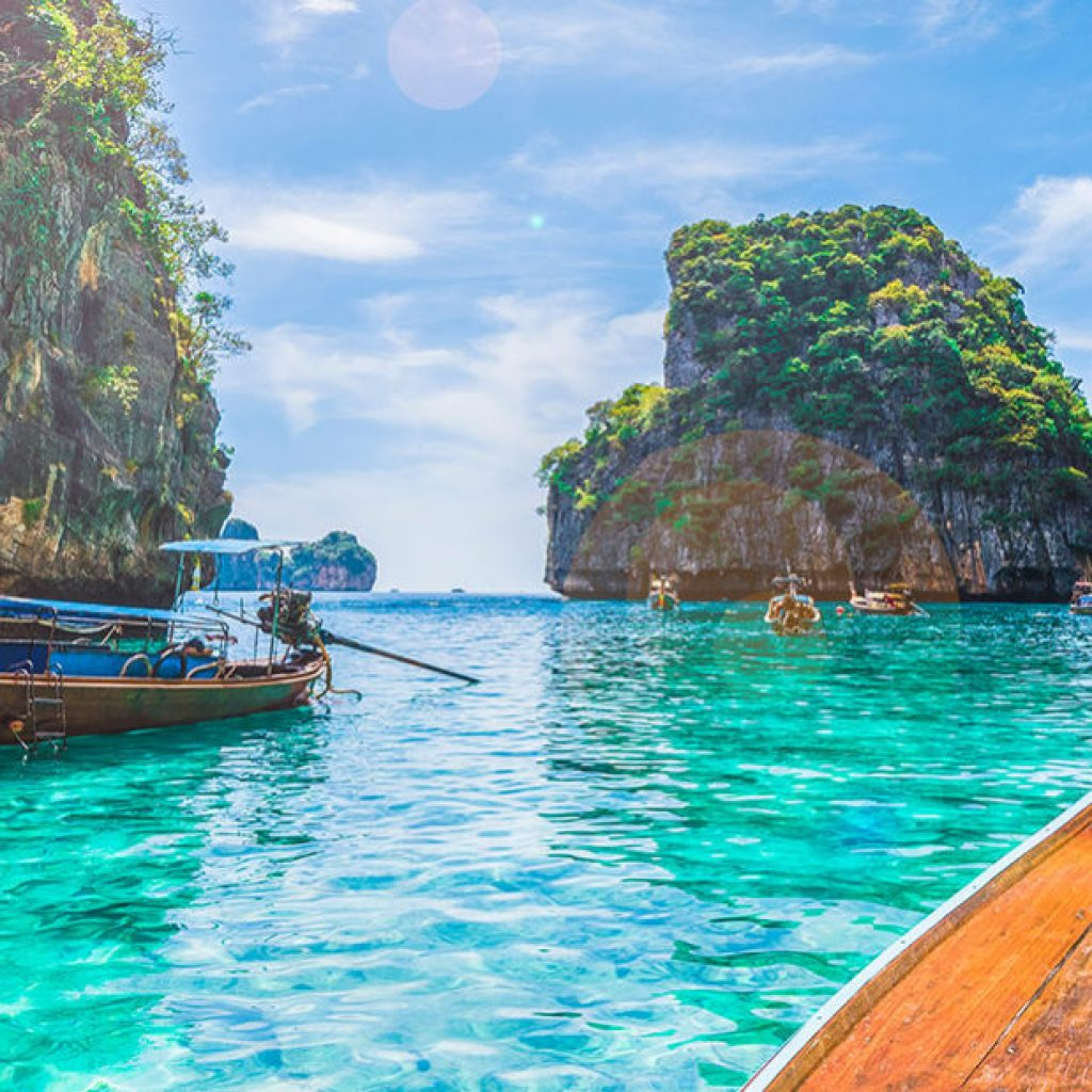Simply Thailand Tour Package