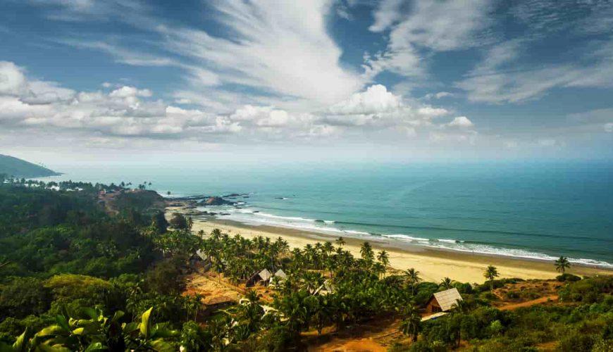 4 Day Gorgeous Goa Holiday