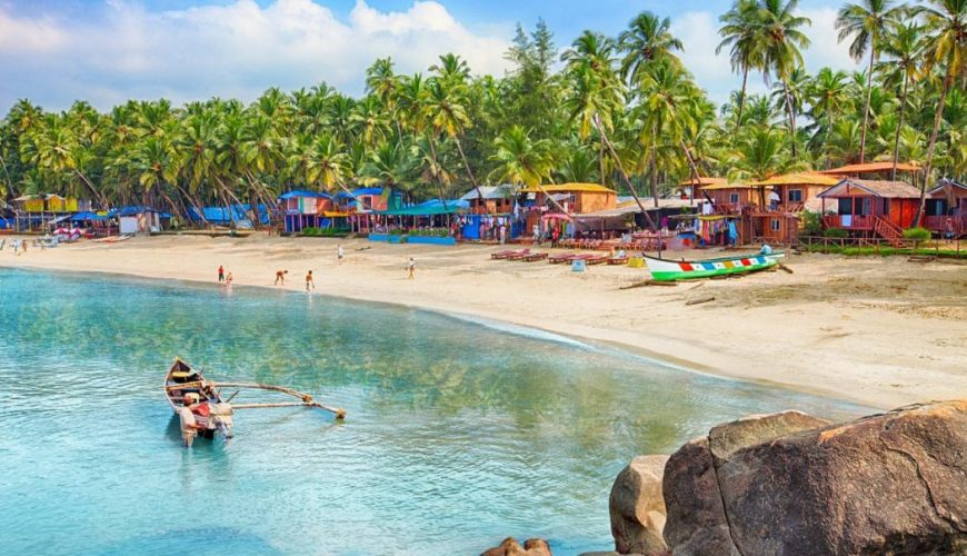 Goa Solo Package