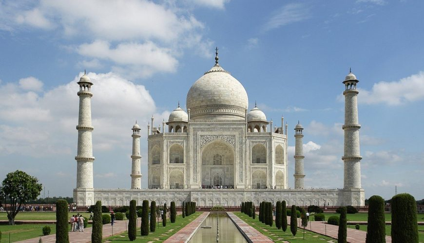 Jaipur and Agra Weekend Tour