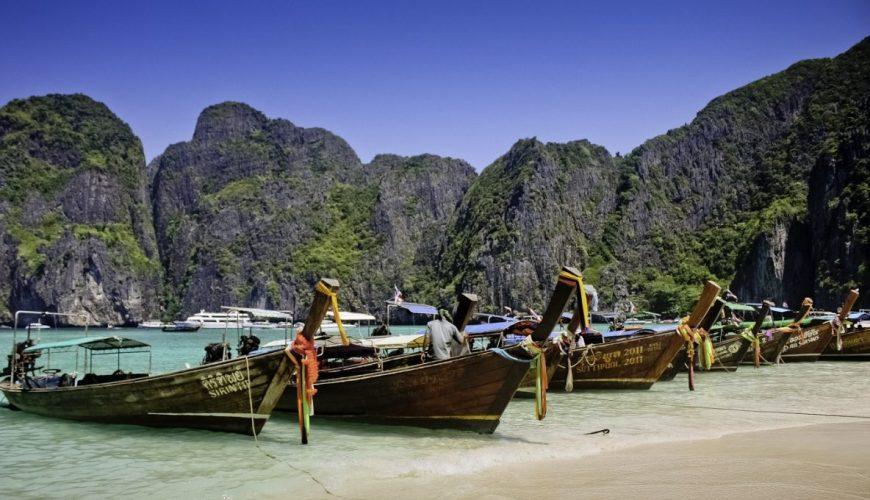 Phuket with Karabi Tour