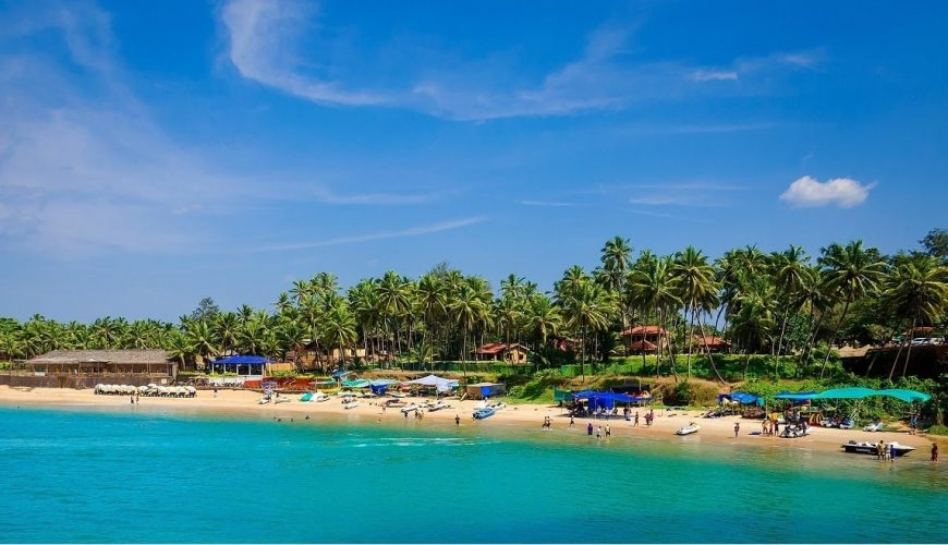 Vibrant Goa - 5 Days and 4 Nights