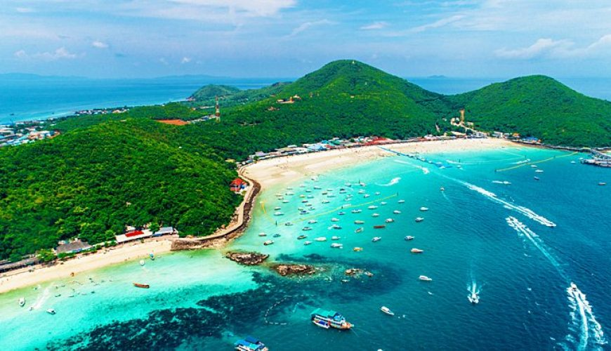 Magical Pattaya and Bangkok