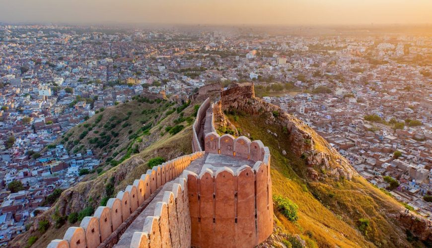 Essential Rajasthan Tour
