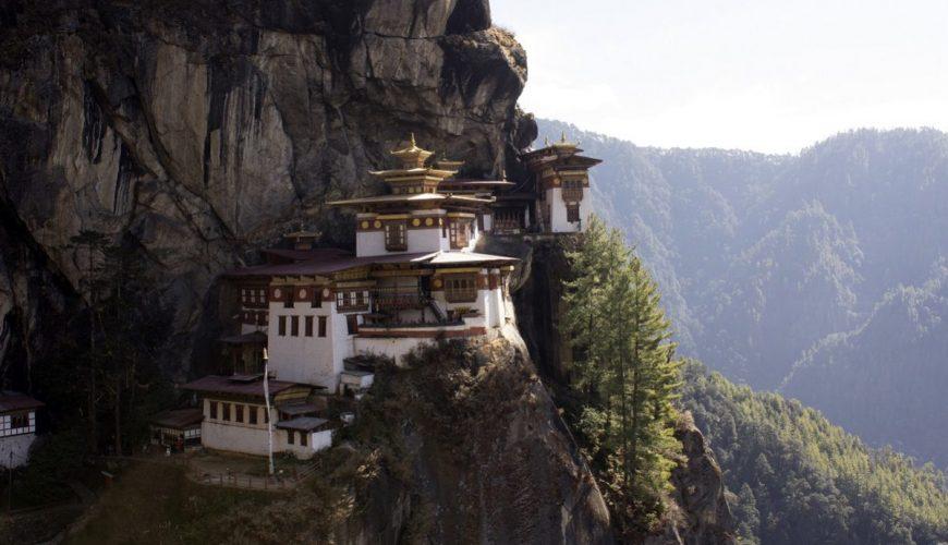 Bhutan 7 Nights