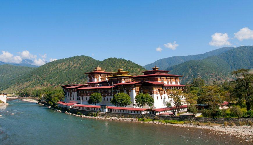 Splendid Bhutan