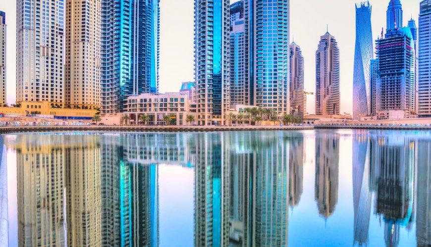 Delight Dubai Tour