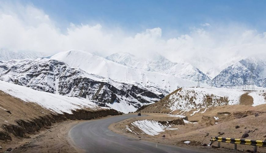 Ladakh Trans Himalayas
